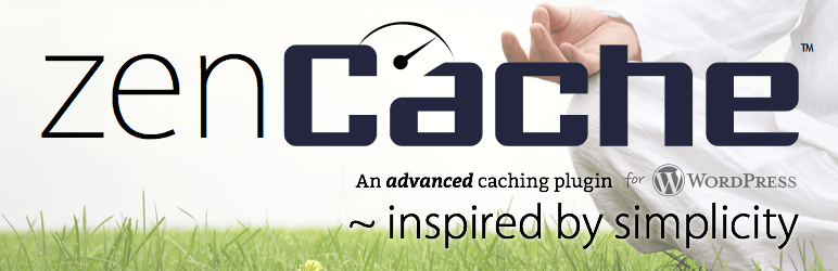 zen-cache-lite for WordPress